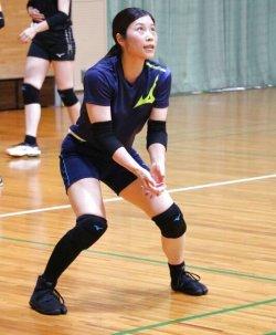 丸山亜季 選手